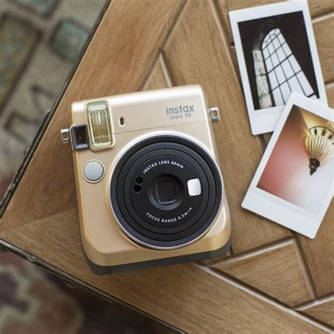 Fujifilm Instax Mini 70 Kuning fujifilm instax mini 70 review techy