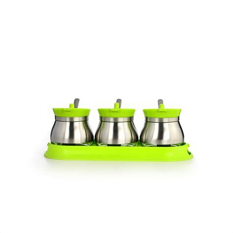 Glass Seasoning Pot 2015 new products glass storage jar for seasoning pot