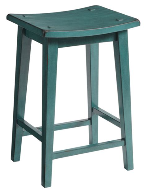 Lawson Backless Counter Stool by Lawson Teal Backless Counter Stool Everything Turquoise
