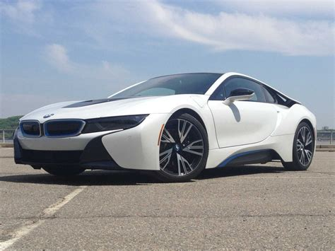 8 Must Sports Cars by Bmw I8 Sports Car Of The Future Business Insider