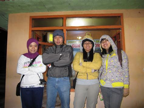 Friends Terjebak Macet by Just Me Bromo