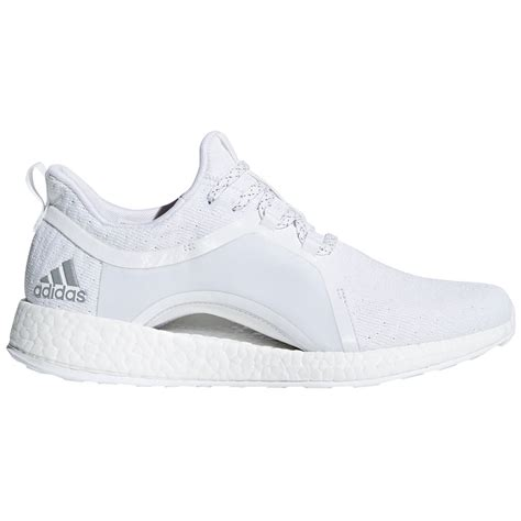 adidas s pureboost x running shoe 2018 ftwr white silver met black by8926