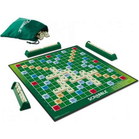 scrabble uk gra mattel y9592 scrabble orginal wersja uk sklep
