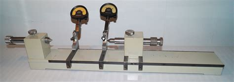 bench centers inspection precision indicator and height transfer stands mitutoyo