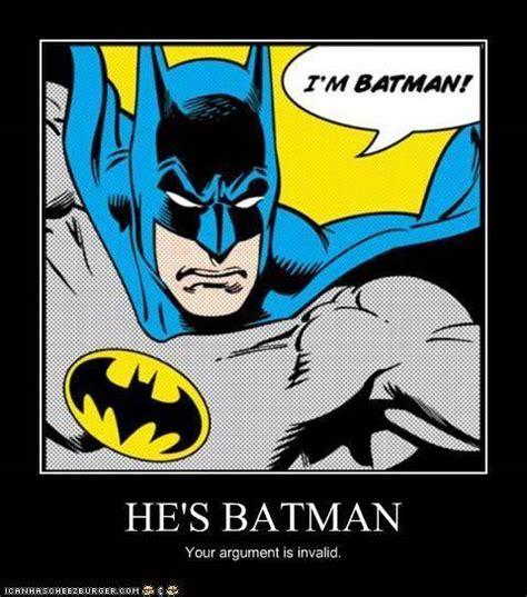 best batman why batman is the best not wolverine