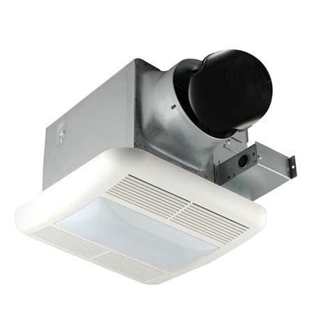 hton bay 140 cfm ceiling exhaust bath fan bpt18 54l 1