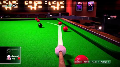 Ps4 Pool pool snooker dlc best pool snooker on ps4
