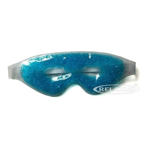 gel bead eye mask 17 best images about cold therapy on eye