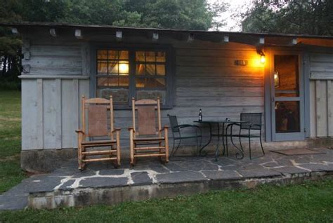 Rocky Knob Cabins by Blue Ridge Parkway Roadtrip 6 Days And On A Budget