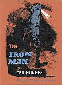 the iron woman children s books wiki your guide to children s books the iron man novel wikipedia