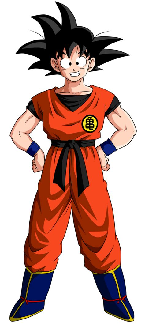 Original Scultures Krillin Kuririn New image goku db end png wiki fandom powered by wikia