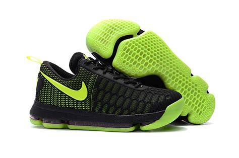 nike volt basketball shoes nike kd 9 black volt basketball shoes for sale cheap