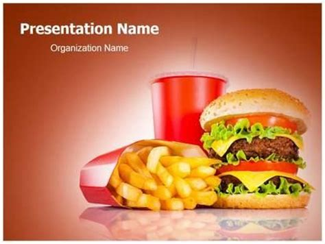 Get Our Mcdonald Free Powerpoint Themes Now For Professional Powerpoint Presentations With Fast Food Ppt Slides