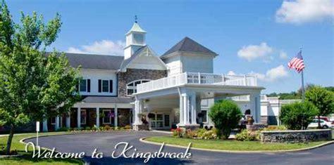 kingsbrook lifecare center in ashland kentucky reviews