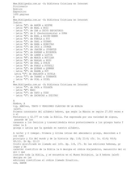 Diccionario Bíblico Expositivo | Abrahán | Ismael