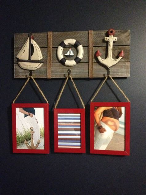 Nautical Decor Nursery Nautical Room Sailboats Anchors Baby Nursery Boys Room Polo White And Blue