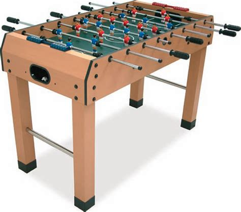 table gemini gemini table football