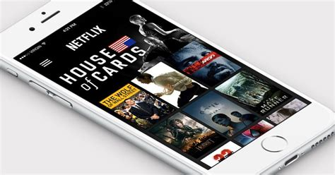 mobile netflix netflix yep we throttle on verizon and at t