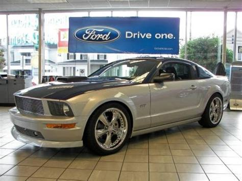 mustang gt 2008 specs 2008 ford mustang gt premium coupe regency glassback data