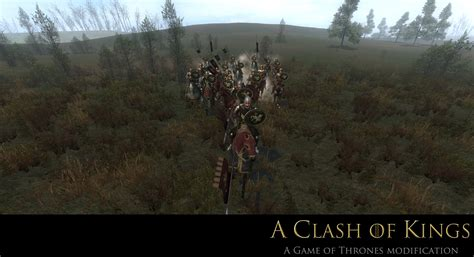 download mod game clash of kings lannister troops image a clash of kings game of thrones