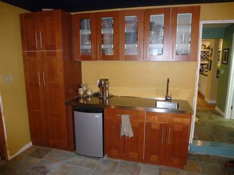 bar cabinets for home ikea snack bar with ikea kitchen cabinets downtown