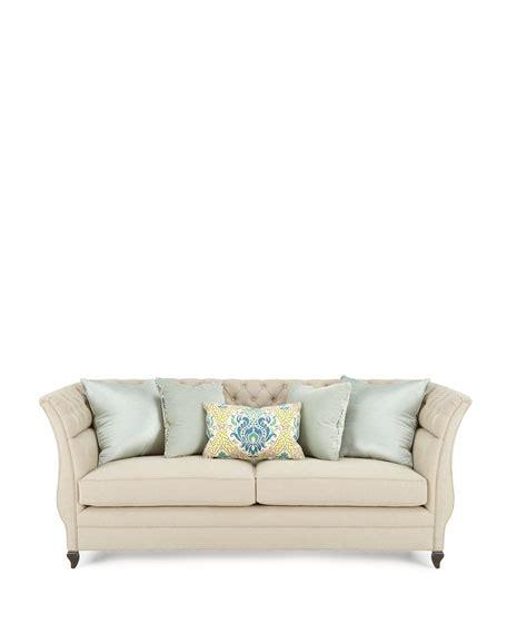 lily sofa haute house majestic lily sofa