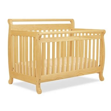 Davinci Emily Convertible Crib Davinci Emily 4 In 1 Convertible Crib In M4791n Free Shipping