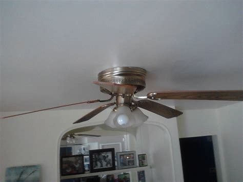 Heritage Ceilings by 1997 Heritage 52 Quot Ceiling Fan At Step S