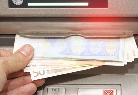 kreditkarte geld abheben sparkasse sparkasse geb 252 hren geld abheben