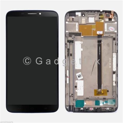 Lcd 1 Set Touchscreen Sony Xperia Zl C6802c6806c6833c6843xl36h us oem alcatel one touch ot 8020d 8020 lcd screen