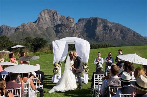 wedding venues in cape town area 2 wedding planner cape town visits boschendal for lunch
