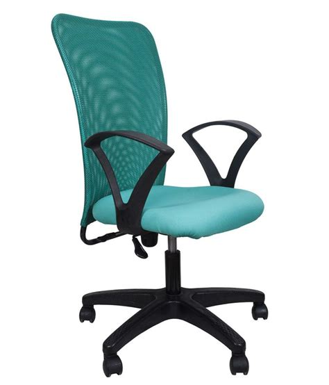 office chair in turquoise buy at best price in