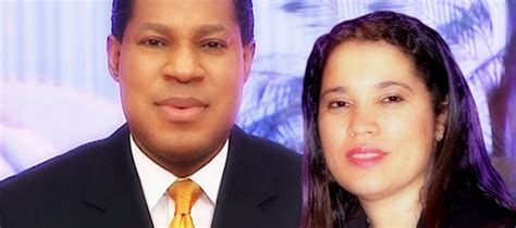 Files For Divorce Finally by Pastor Oyakhilome Accused Of Adultery As Finally