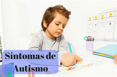 imagenes niños con autismo 15 s 237 ntomas del autismo en ni 241 os lifeder