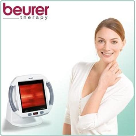 Beurer Infrared Heat L For And Cold Relief