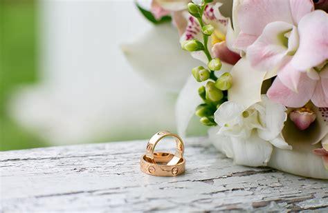 imagenes flores boda fondos de pantalla en gran plano joyer 237 a anillo dos boda