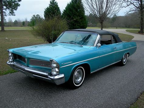 how do i learn about cars 1963 pontiac grand prix electronic throttle control 1963 pontiac catalina convertible 125336