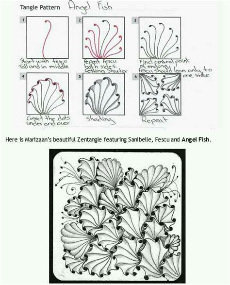 zentangle pattern packet 140 best donna s drawings images on pinterest zentangle