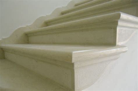 scale in granito per interni scale in marmo a treviso montagner marmi