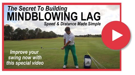 how to get lag in your golf swing build mindblowing lag into your swing rotaryswing com