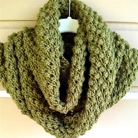 Knit Infinity Scarf Pattern Budding Infinity Scarf Pattern Purl Avenue