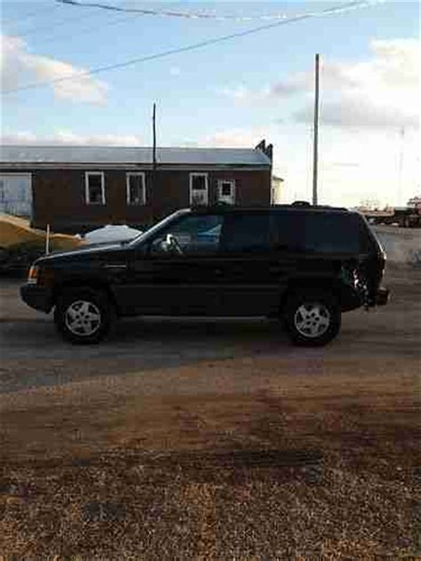 1995 Jeep Grand Parts Sell Used 1995 Jeep Grand Parts Or Repair In