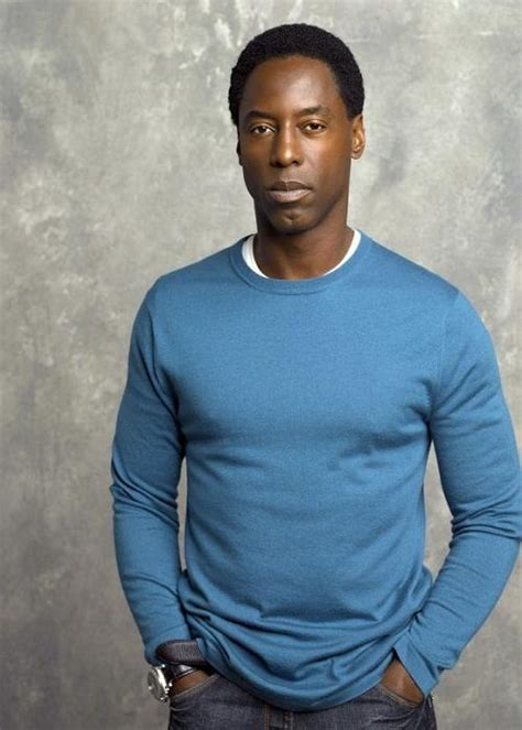 Isaiah Washington To Get Canned by 51 Best Images About Isaiah Washington On Dna