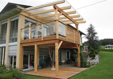 terrassen anbau haus http bauer holz at terrassenholz pallets paletten