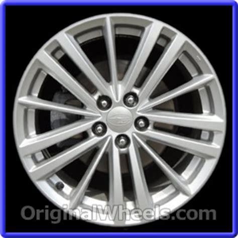 subaru impreza wheel bolt pattern 2013 subaru impreza rims 2013 subaru impreza wheels at
