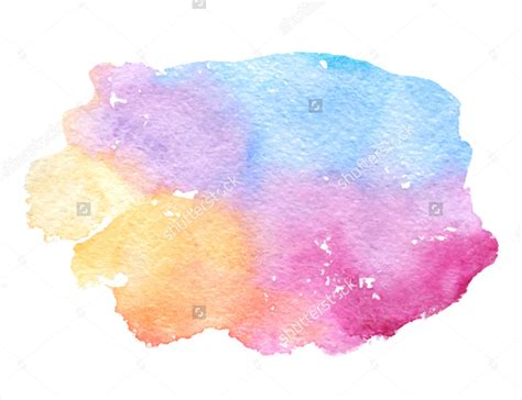 watercolor pattern psd 31 watercolor photoshop brushes design trends premium