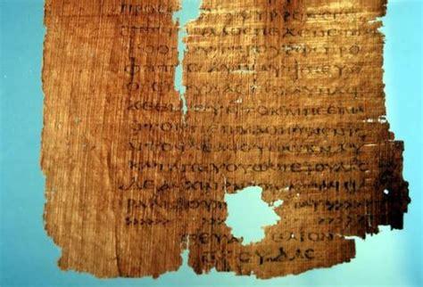 vangelo di giuda testo il vangelo di giuda e autentico un documento di nozze