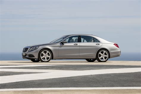 Mercedes S Class 2014 by Mercedes S Class Archives The About Cars