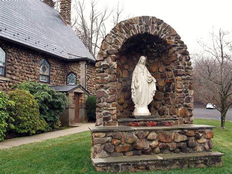 imagenes religiosas en cemento virgen altar virgen pinterest virgencita altares y