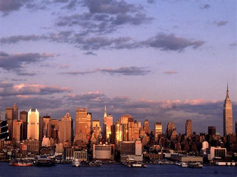 New York by New York United States Tourist Destinations